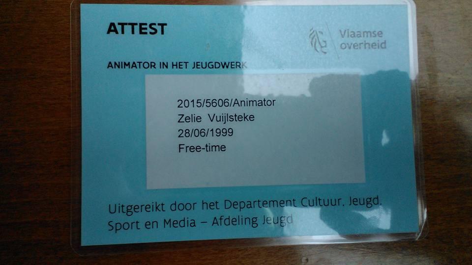 attest animator